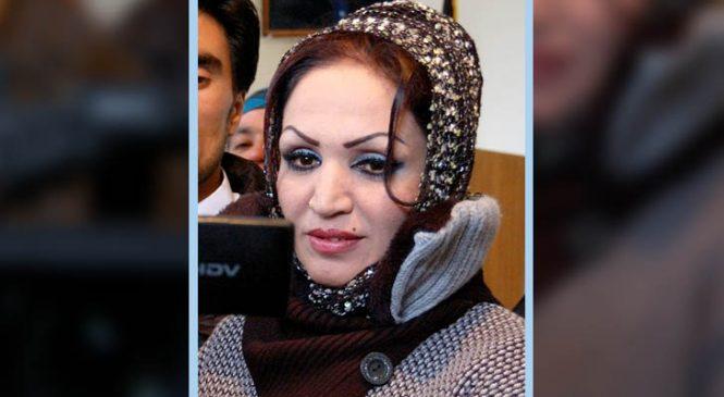 আফগান চলচ্চিত্র পরিচালক সাহারকে গুলি